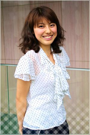 上村彩子 (アナウンサー)の画像 p1_8